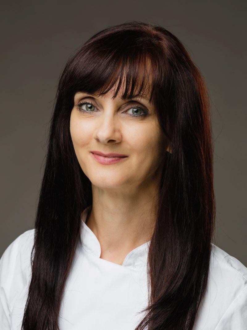Majka Kosťová - ambulantná sestra